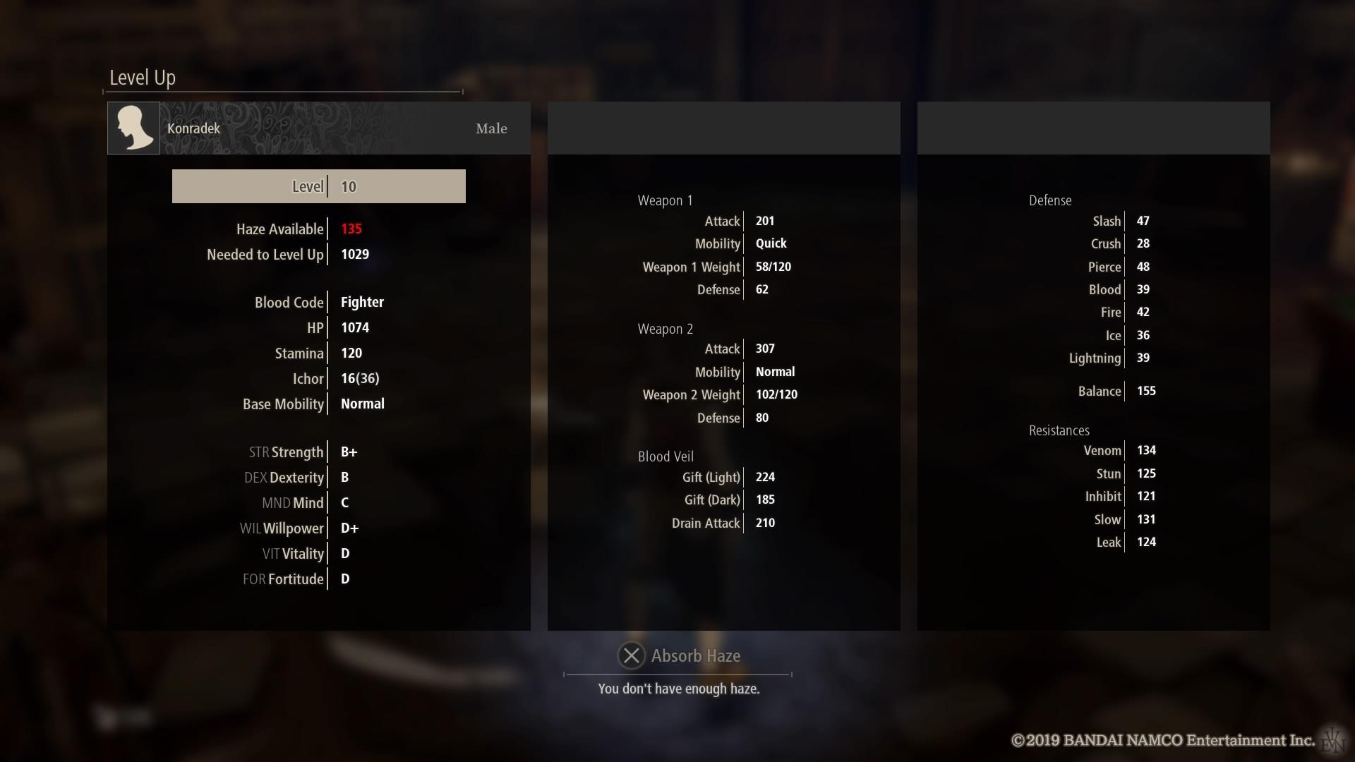 Code Vein - czyli Dark Souls w sosie słodko-kwaśnym (recenzja) 36