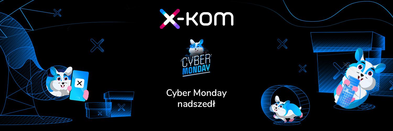Szykujcie się na Cyber Monday, bo też będą niezłe promocje!