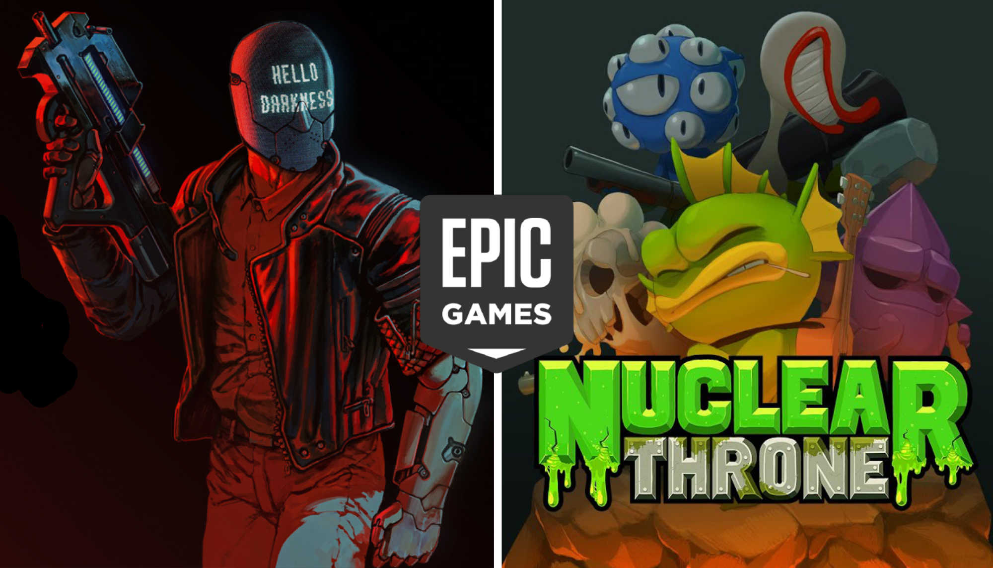 Polski Ruiner i ciekawy roguelike za darmo w Epic Games Store 16