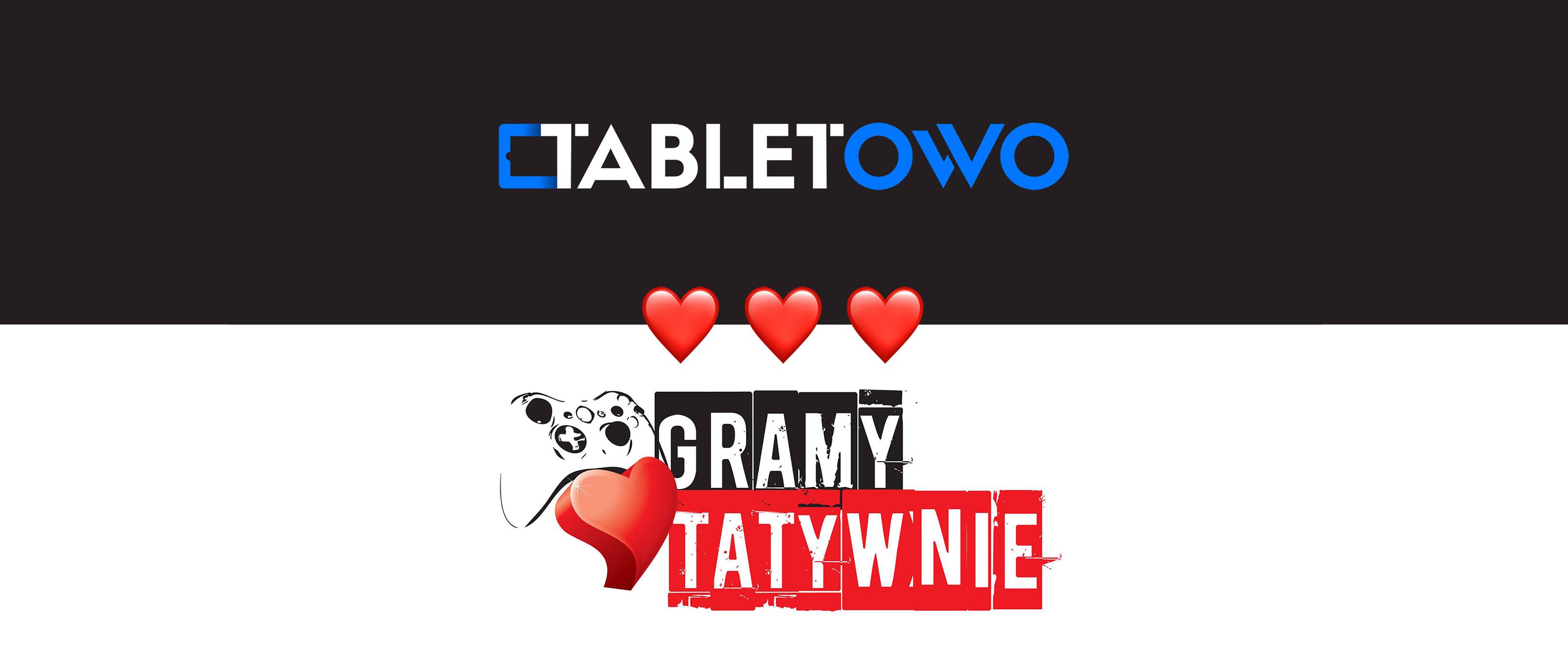 Ruszyło Gramytatywnie 2019 - jedyna taka akcja charytatywna w Polsce! 19