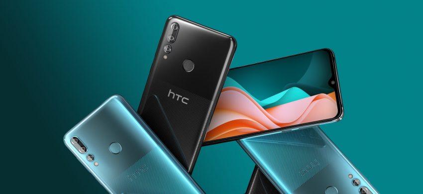 smartfon HTC Desire 19s
