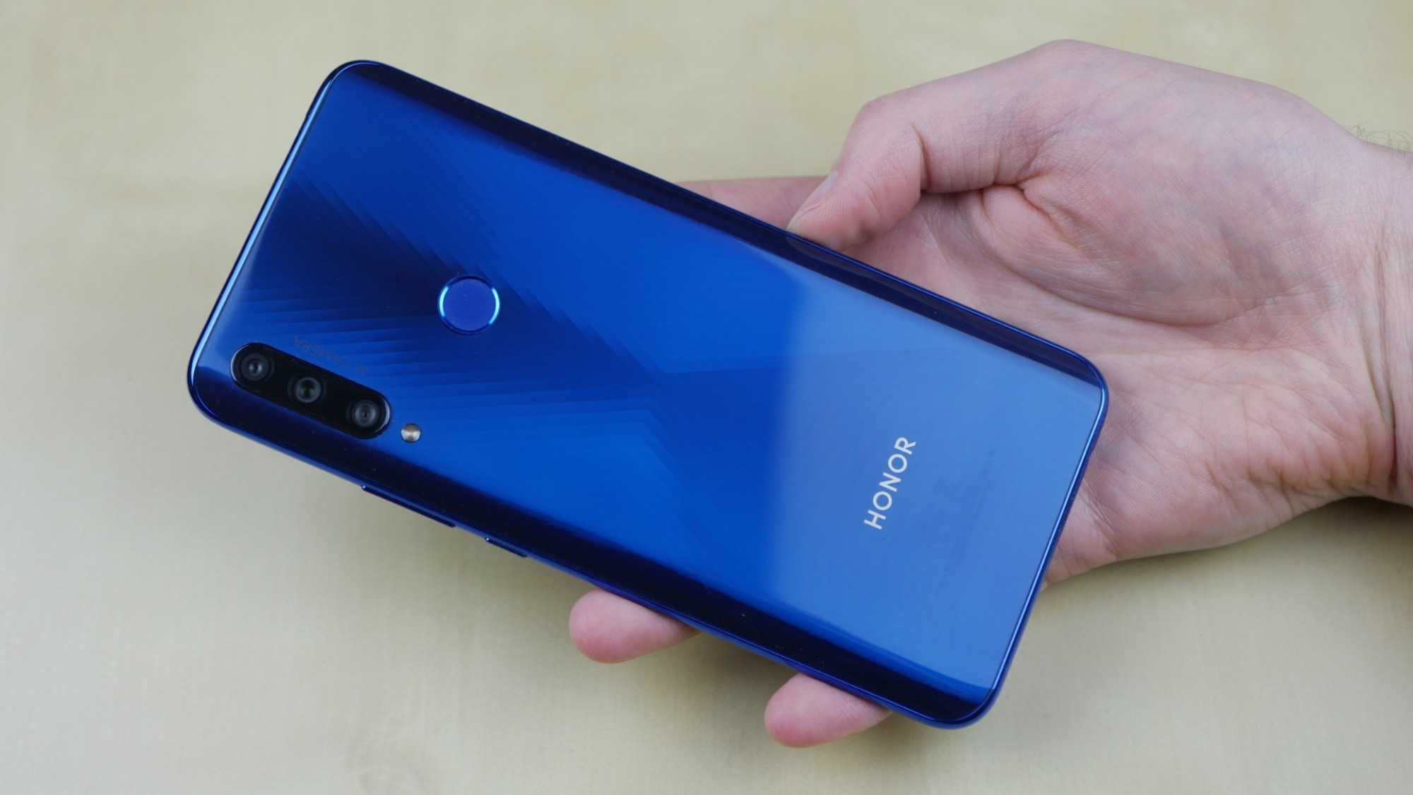 Te smartfony Honor dostaną wkrótce aktualizację do Magic UI 3.0