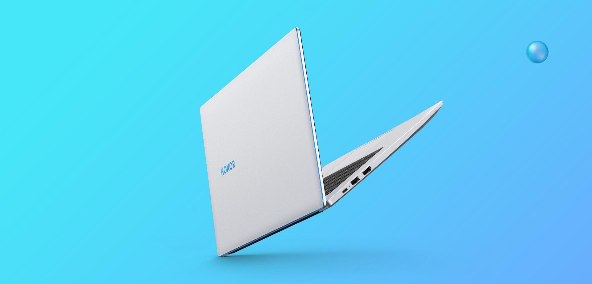 laptop Honor MagicBook