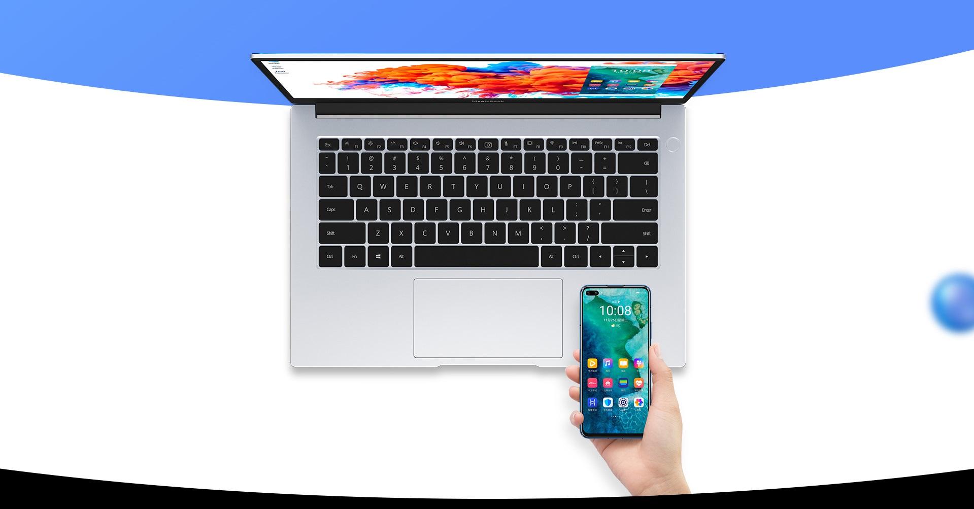 laptop Honor MagicBook 14 15