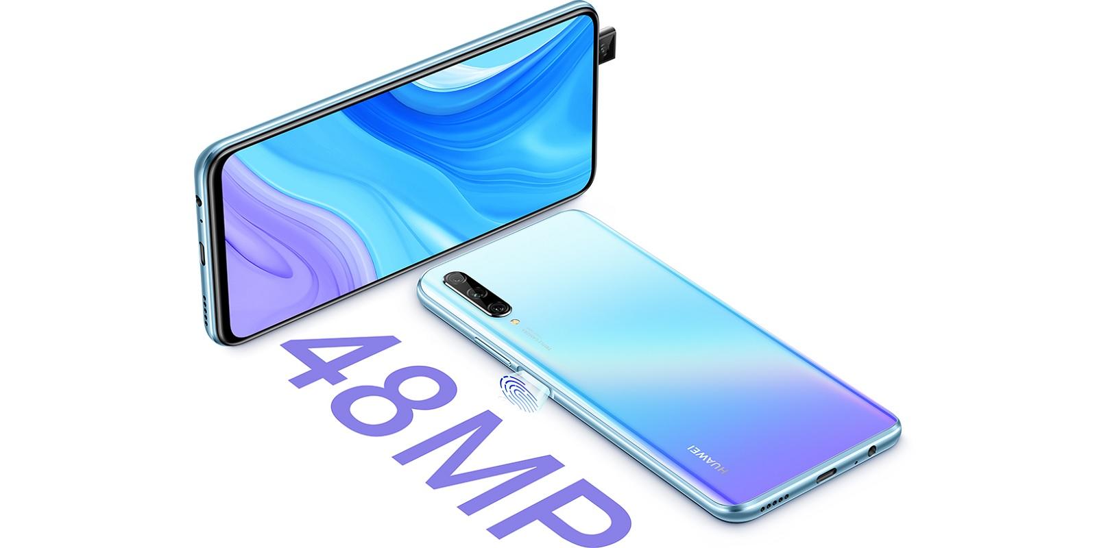 smartfon Huawei Y9s