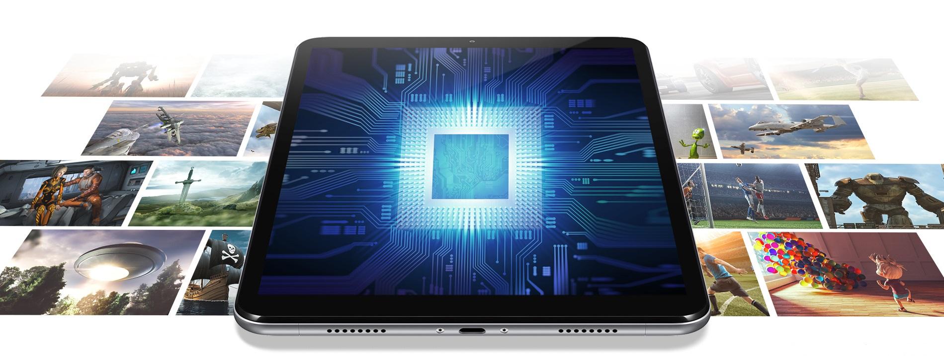 tablet LG G Pad 5 10.1 FHD