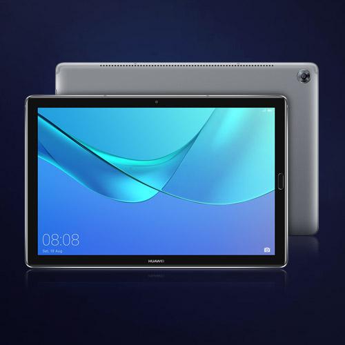 """Tablety MediaPad M5 lite 10"""" i MediaPad T3 10"""" w nowych wersjach. Huawei zmieniło niewiele 24"""