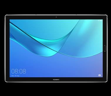"""Tablety MediaPad M5 lite 10"""" i MediaPad T3 10"""" w nowych wersjach. Huawei zmieniło niewiele 20"""