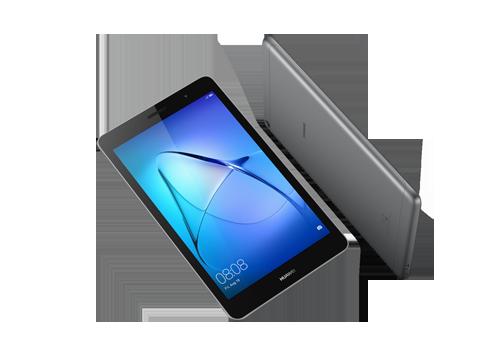 """Tablety MediaPad M5 lite 10"""" i MediaPad T3 10"""" w nowych wersjach. Huawei zmieniło niewiele 23"""