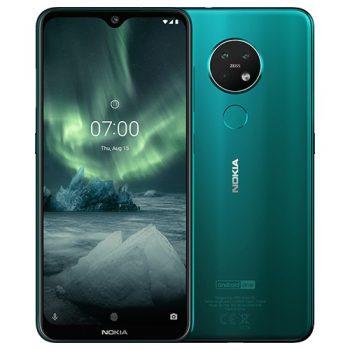 Nokia 7.2 oficjalnie wchodzi do Polski. Jeśli kupisz w Play, dostaniesz głośnik w prezencie 18