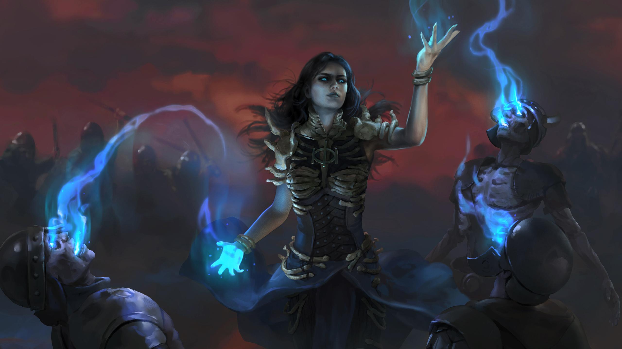 Blizzard ma się czego bać! Path of Exile 2 i Path of Exile Mobile zapowiedziane