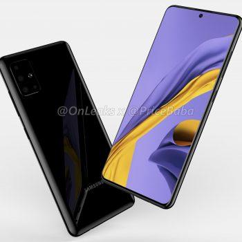 Znamy datę premiery nowych smartfonów z serii Galaxy A 17