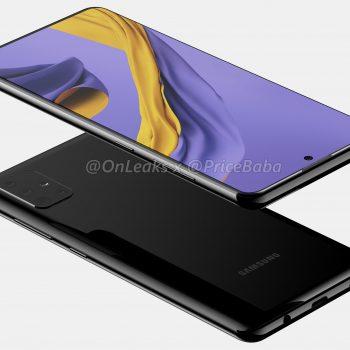 Znamy datę premiery nowych smartfonów z serii Galaxy A 16