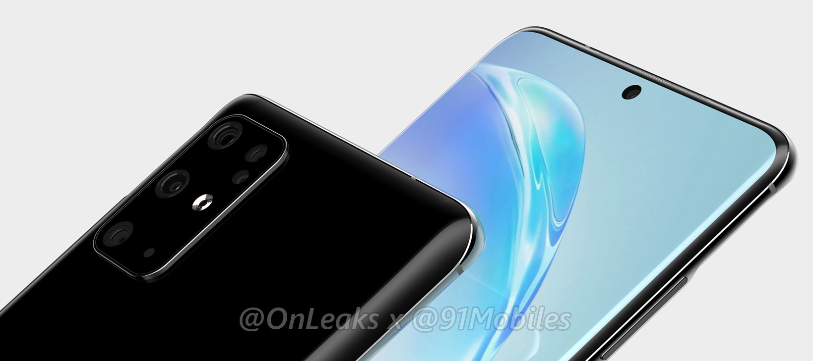 smartfon Samsung Galaxy S11