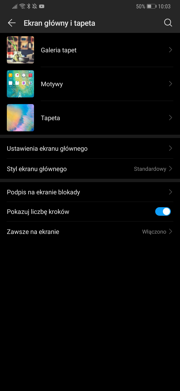 Jak działa Android 10 na Huawei Mate 20 Pro? Testujemy nowy system z nową nakładką - EMUI 10 19 Huawei Mate 20 Pro