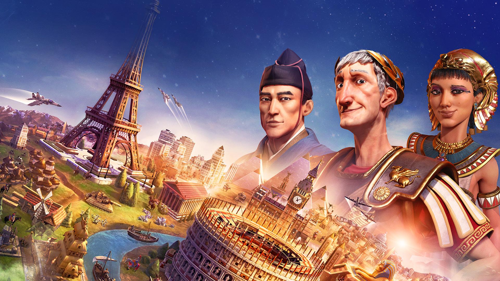 Sid Meier's Civilization VI — czy wersja konsolowa ma sens? (recenzja) 21