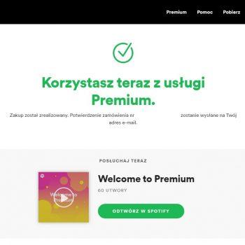 Promocja: trzy miesiące Spotify Premium za 19,99 zł 18