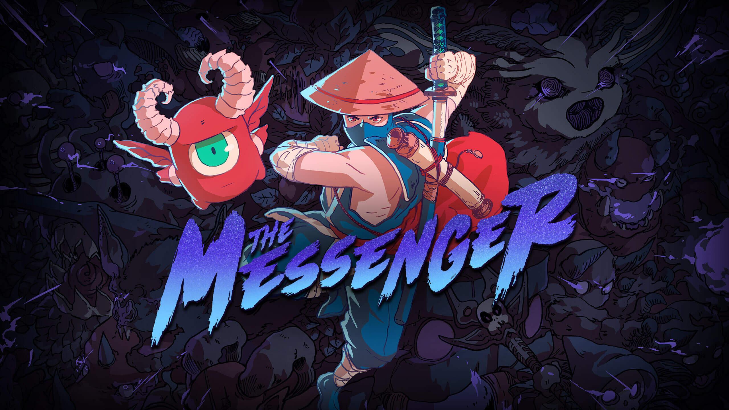 The Messenger za darmo w Epic Games Store 15