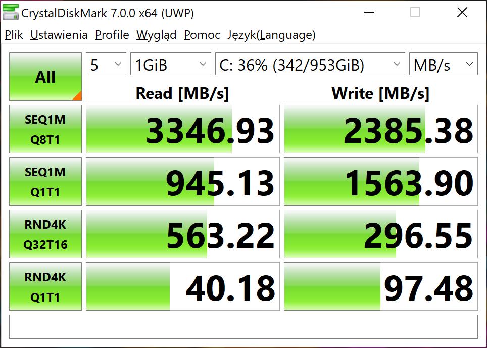 Asus ZenBook Pro Duo - laptop inny niż wszystkie (recenzja) 40