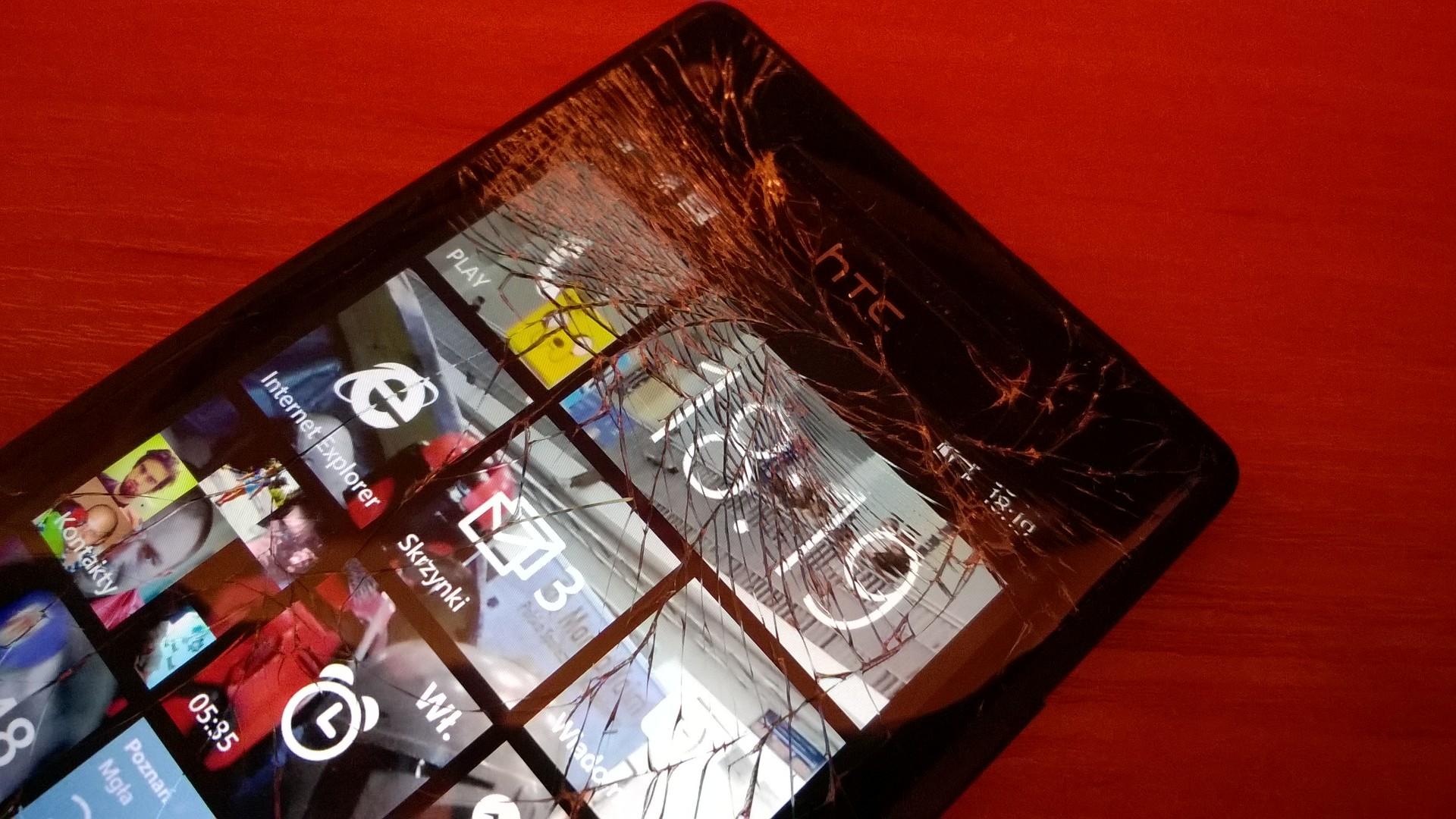 Windows Phone oraz Windows Mobile 10, czyli jak koncertowo ubić własny projekt 19