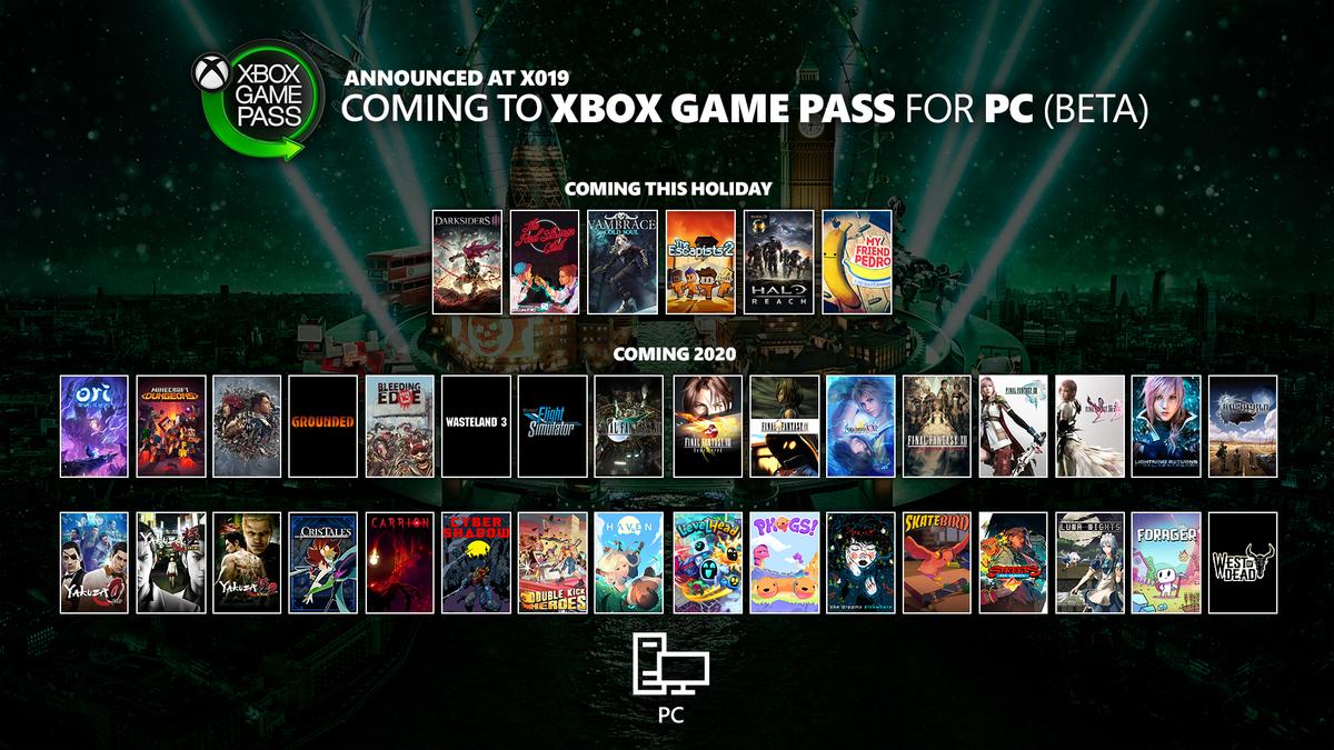 Mnóstwo nowych gier w Xbox Game Pass Ultimate - który teraz wykupisz za 4 zł!