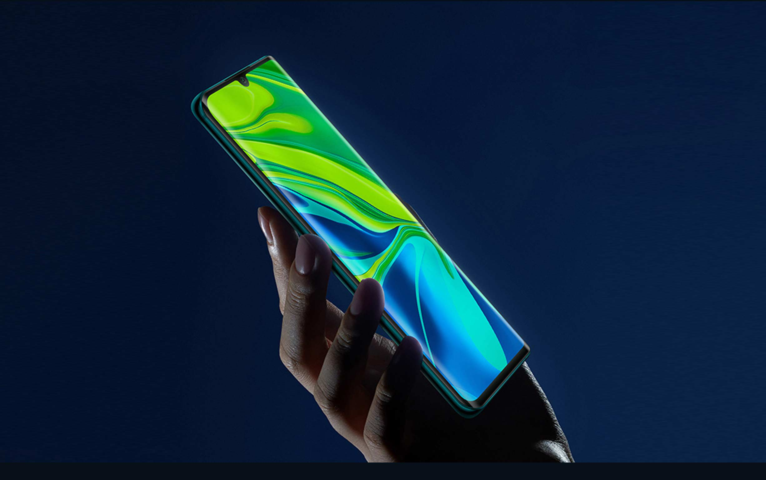 smartfon Xiaomi CC9 Pro