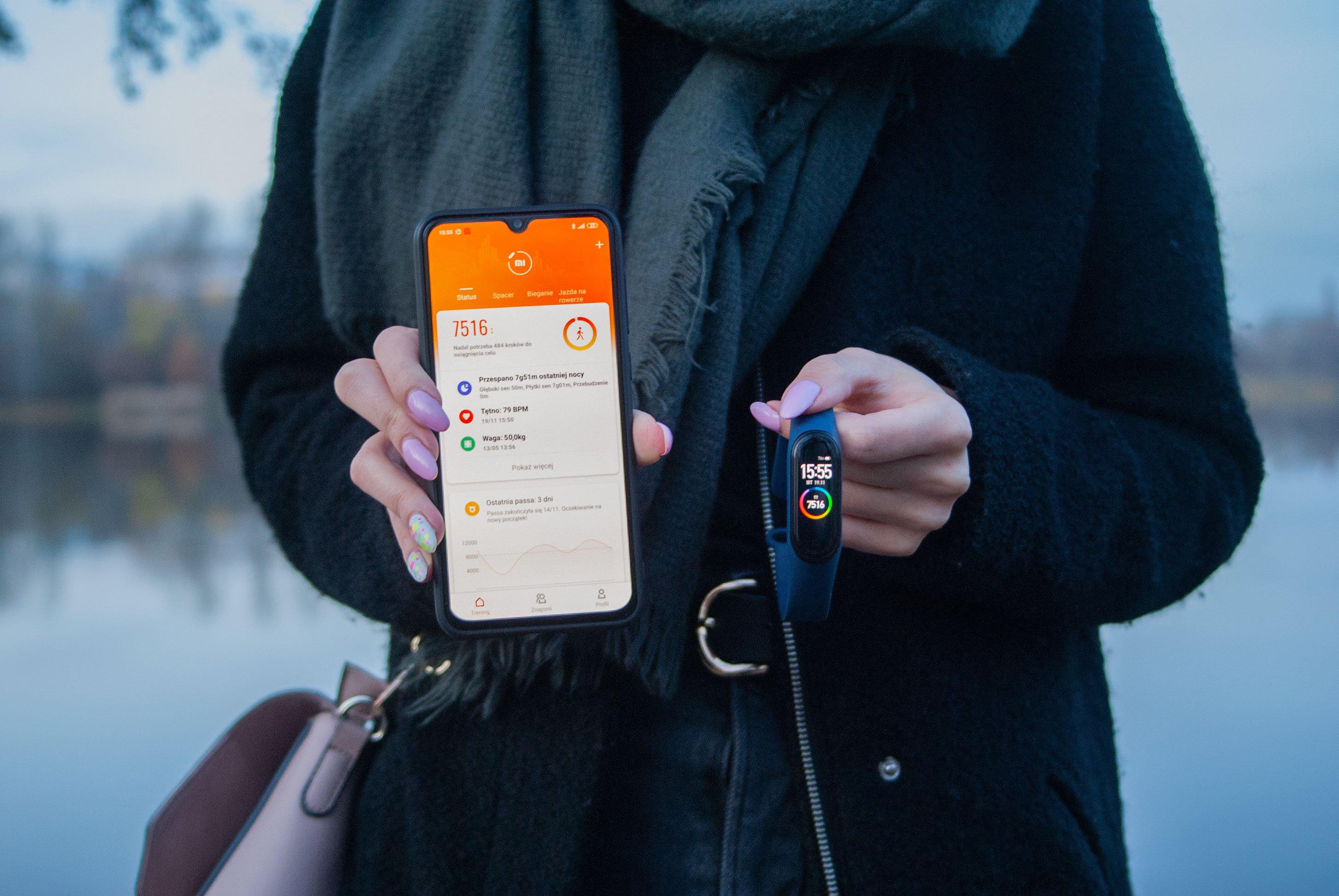 Xiaomi Mi Band 4 po 5 miesiącach - nadal najbardziej opłacalna opaska na rynku 31