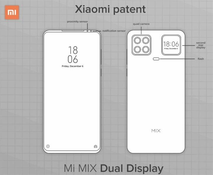 Nowy Xiaomi Mi MIX może być lepszą wersją iPhone'a 11 Pro Max 20