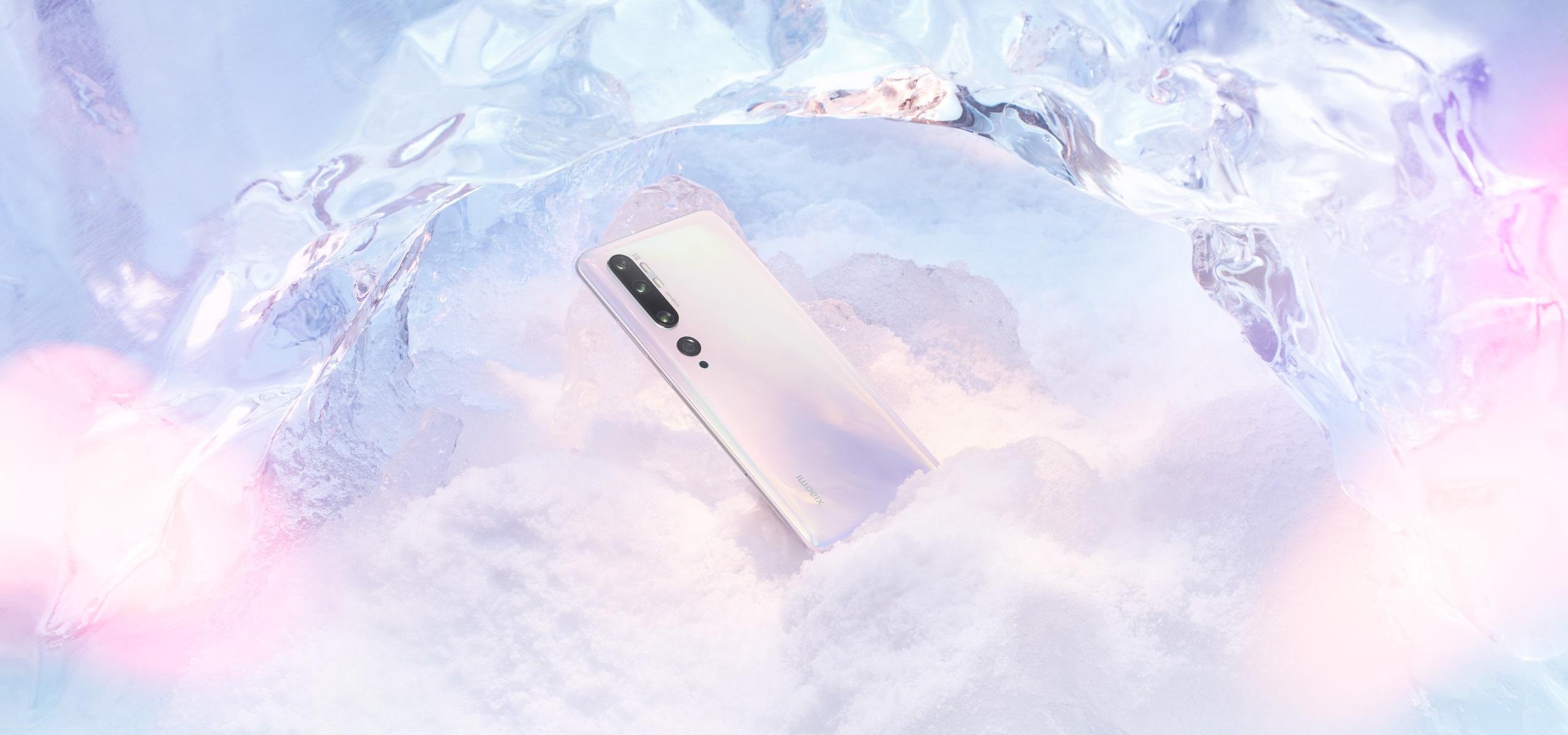 smartfon Xiaomi Mi Note 10