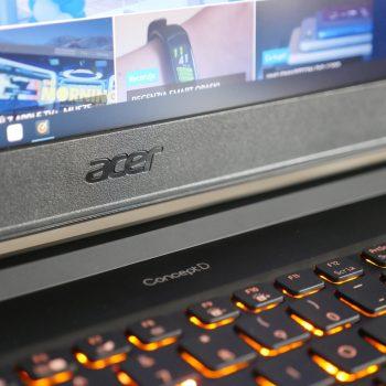 Acer ConceptD 5 Pro - na taki sprzęt czekałem! 79