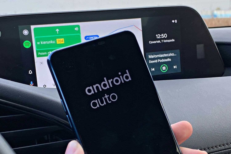 Android Auto z obsługą nawigacji firm trzecich! Google zapowiedziało rewolucyjną zmianę 24