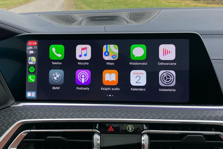 Darmowy Apple CarPlay w BMW? Tak, ale obecnie tylko w Wielkiej Brytanii 29