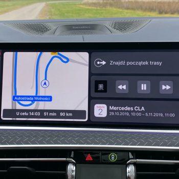 Wreszcie! Mapy Google na ekranie głównym CarPlay i na Apple Watchu 19