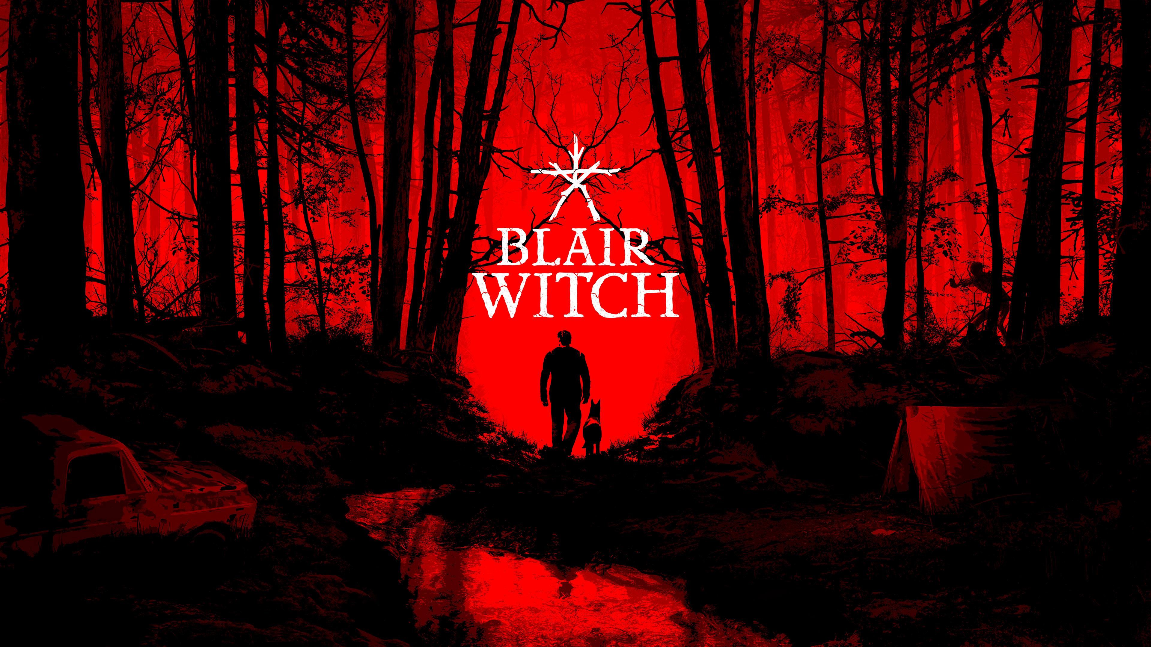 Recenzja Blair Witch - symulator chodzenia, na który szkoda czasu 28