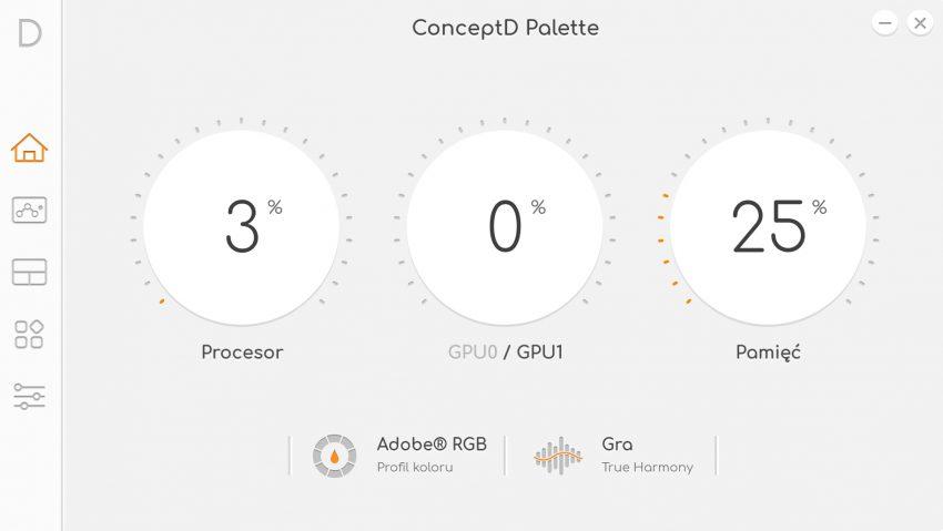 Acer ConceptD 5 Pro - na taki sprzęt czekałem! 34