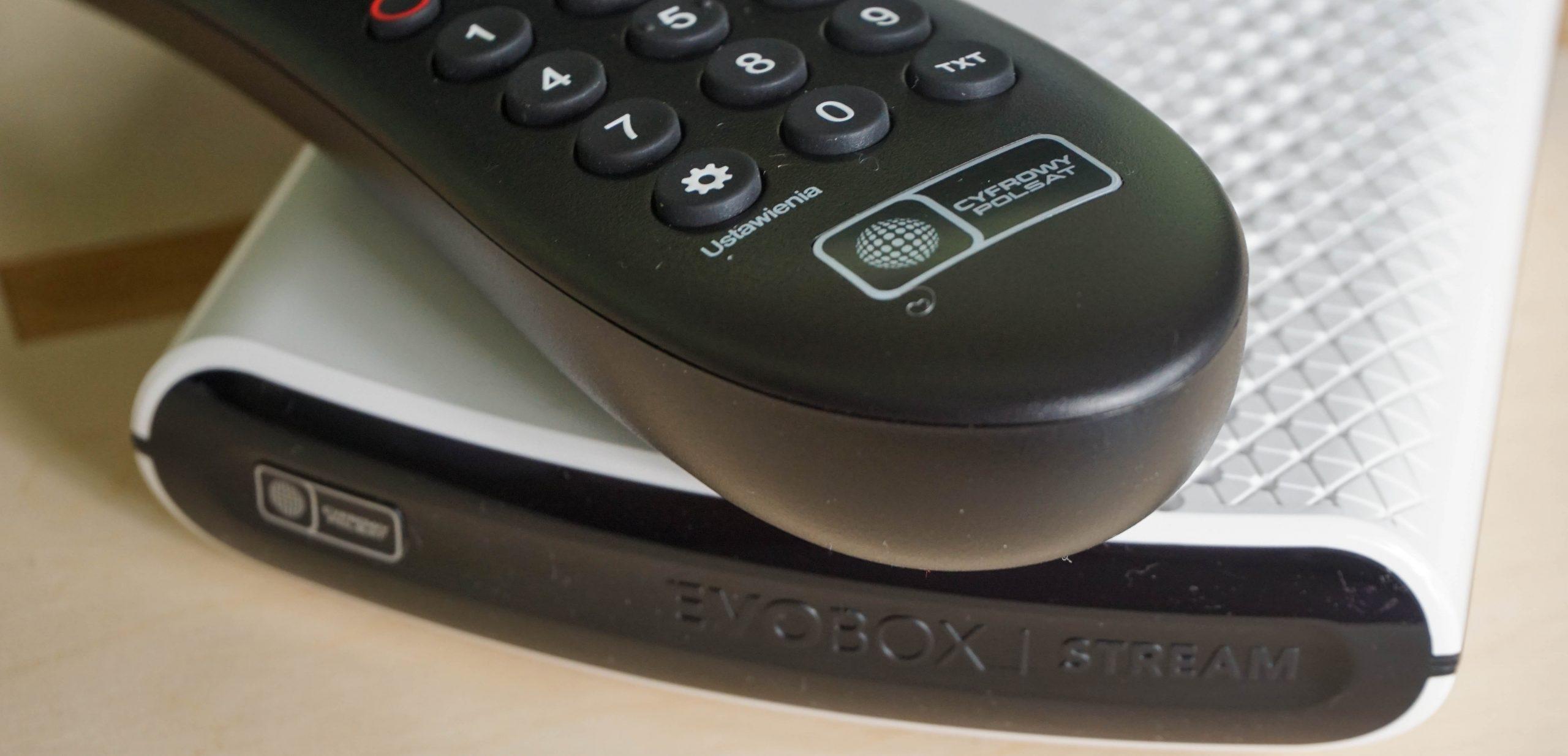 Cyfrowy Polsat ma całkowicie nową, elastyczną ofertę telewizji satelitarnej i kablowej IPTV