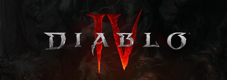 Diablo IV zapowiedziane - nadciąga nowa edycja legendarnego hack'n'slasha 22