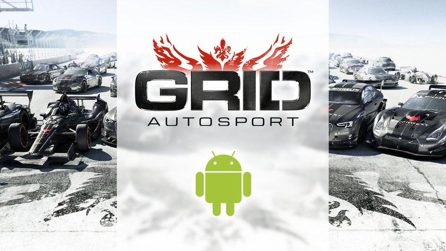 Na tę grę Androidowcy czekali dwa lata. Jest data premiery GRID Autosport 18