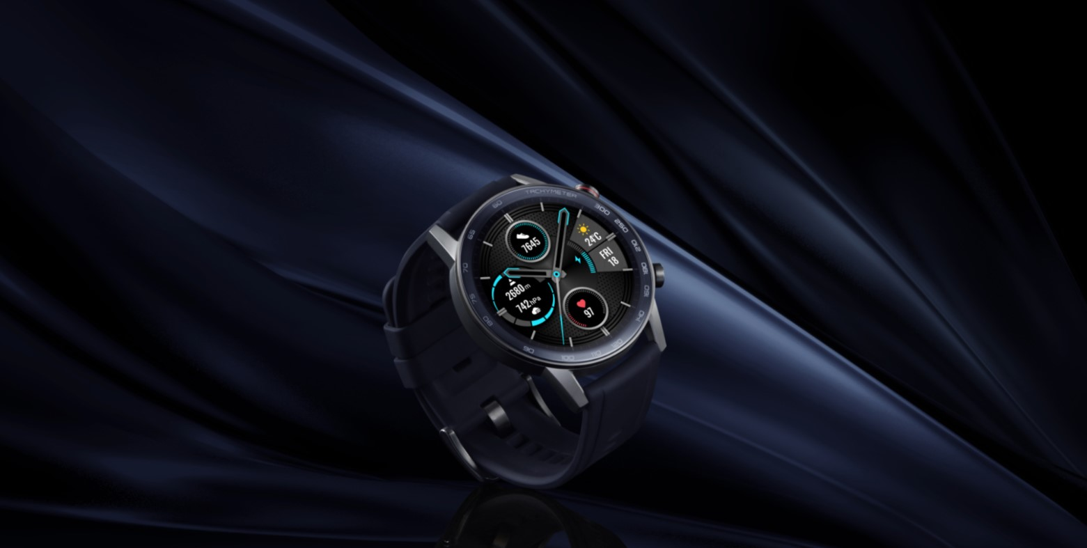 smartwatch Honor MagicWatch 2