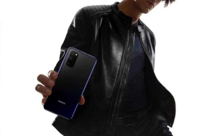 Premiera: Honor View 30 z najlepszym procesorem Huawei, 5G i potrójnym aparatem 24