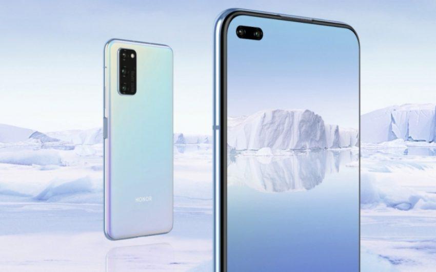 Premiera: Honor View 30 z najlepszym procesorem Huawei, 5G i potrójnym aparatem 18