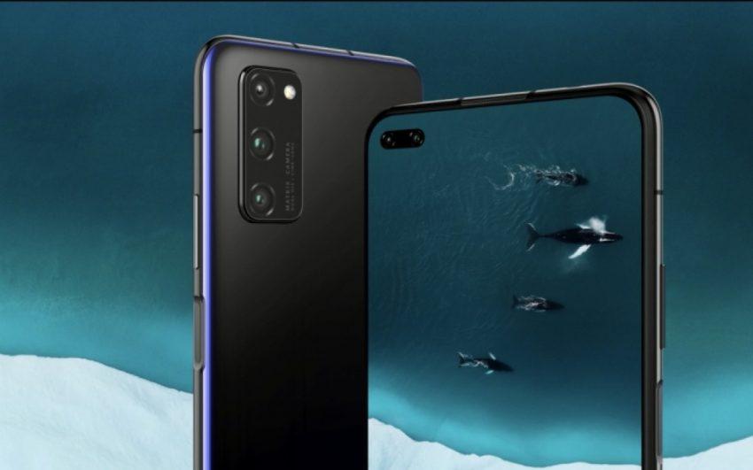 Premiera: Honor View 30 z najlepszym procesorem Huawei, 5G i potrójnym aparatem 19