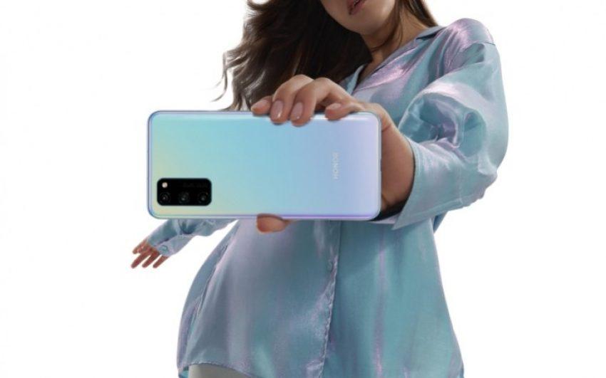 Premiera: Honor View 30 z najlepszym procesorem Huawei, 5G i potrójnym aparatem 21