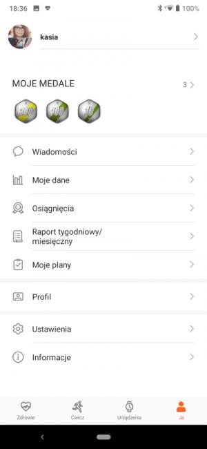 Recenzja smart opaski Honor Band 5 - godny rywal Xiaomi Mi Band 4? 38