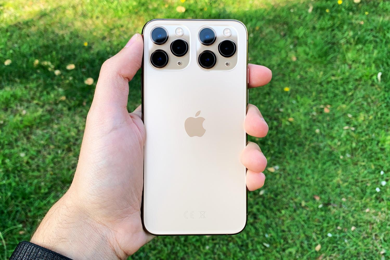 iPhone 13 z 1 TB na dane. Fajnie, ale najwyższy czas pozbyć się wersji 64 GB