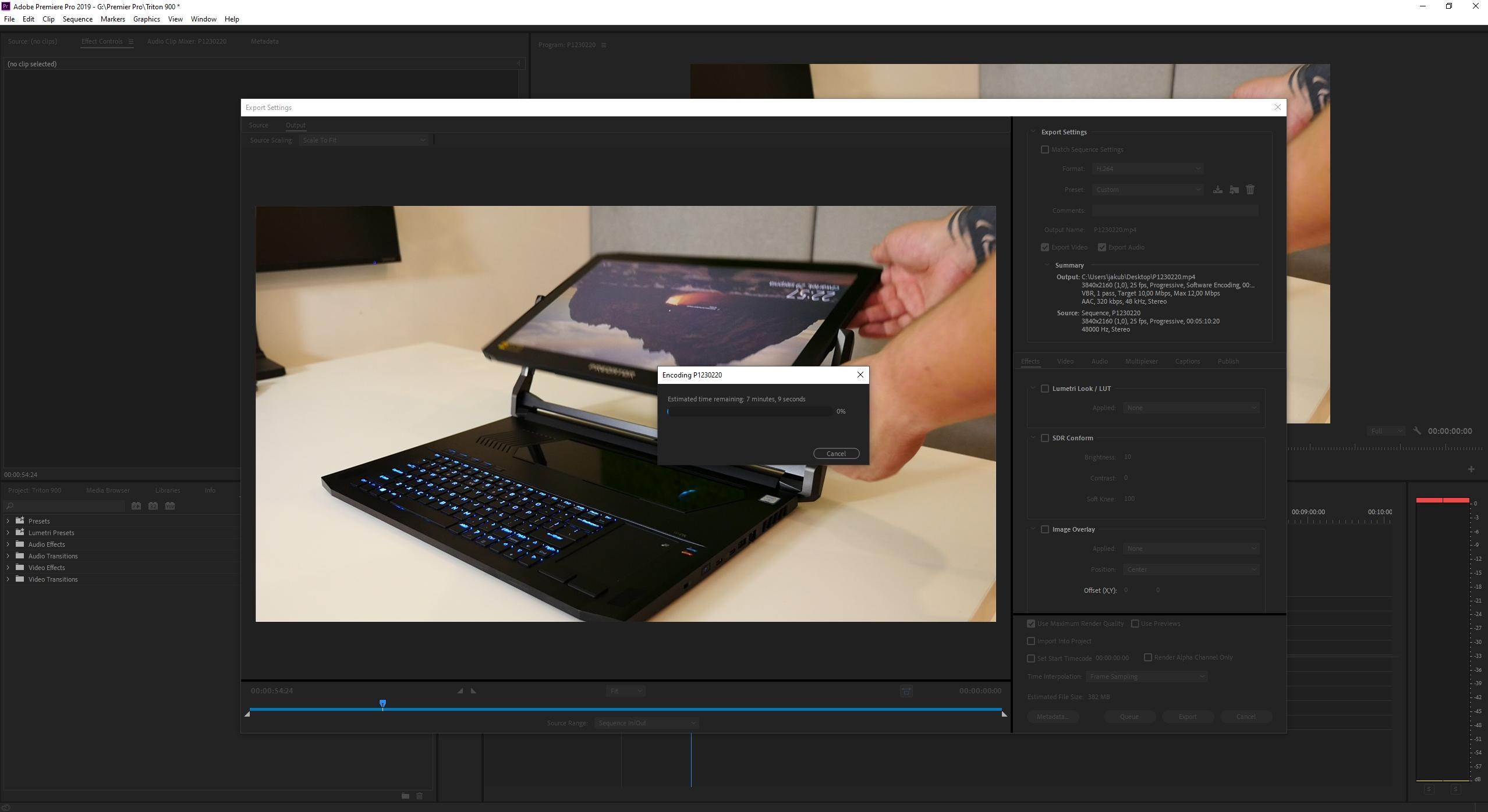 Acer ConceptD 5 Pro - na taki sprzęt czekałem! 66