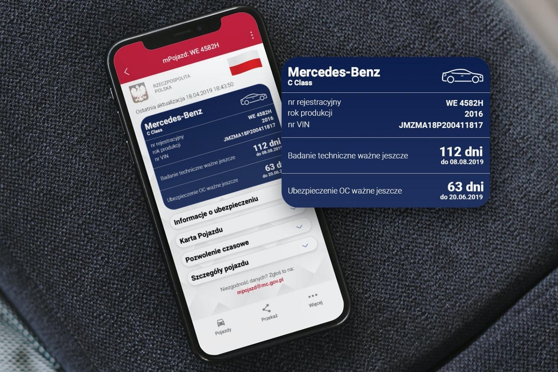 Prawo jazdy w smartfonie już wkrótce. System jest gotowy do wdrożenia 19