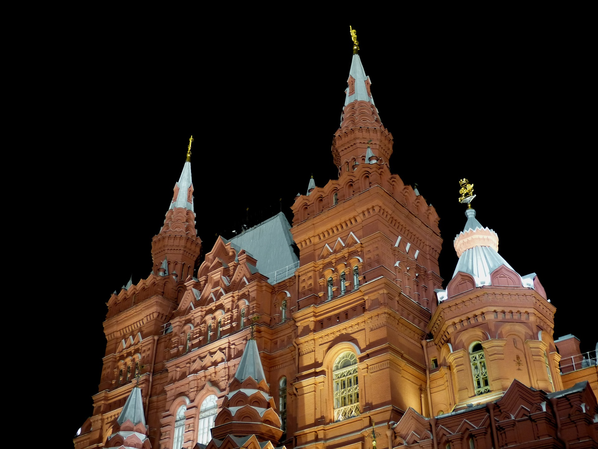 Smartfony w Rosji będą musiały mieć preinstalowane rosyjskie aplikacje. Inaczej - zakaz sprzedaży 16