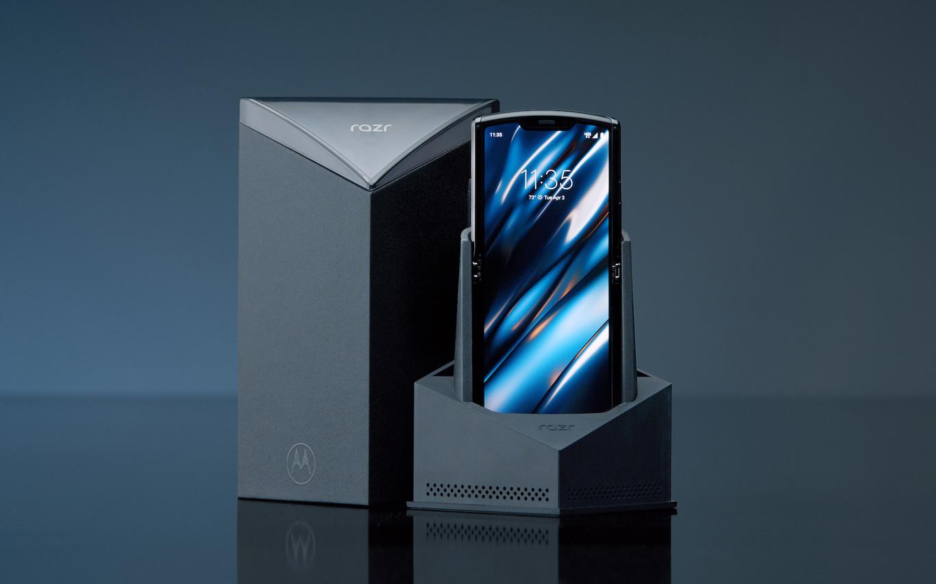 Powrót legendy. Motorola razr to jest to, czego oczekiwaliśmy od składanych smartfonów 21