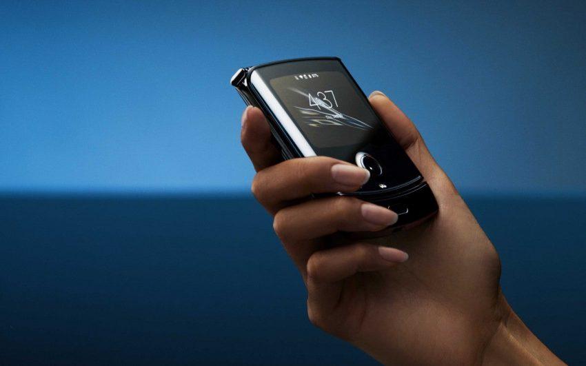 Powrót legendy. Motorola razr to jest to, czego oczekiwaliśmy od składanych smartfonów 20